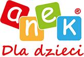 Anek – dla dzieci